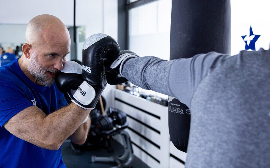 Mehr als reines Fäuste schwingen: mit Boxen Fitness und Bewegung neu entdecken