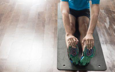 Mobilitätstraining – Dein Zugang zu Beweglichkeit und Körperkontrolle